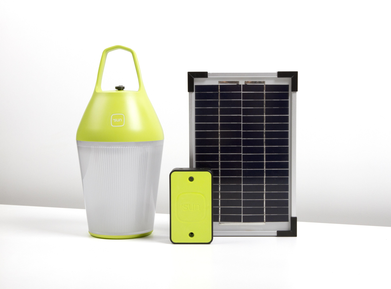 nomad solarlampe kabellos inkl ladestation f r. Black Bedroom Furniture Sets. Home Design Ideas