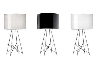 Ray t lampada da tavolo lampada da tavolo by flos made in design