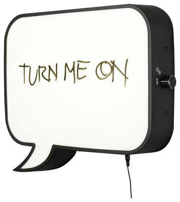 Snakkes Wandleuchte LED