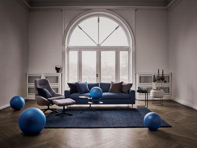 Scopri divano convertibile scandinavia 2 posti l 208 for Divani scandinavi