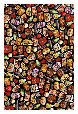 Déco - Tapis - Tapis Hungry / 300 x 200 cm - Moooi Carpets - Multicolore - Polyamide