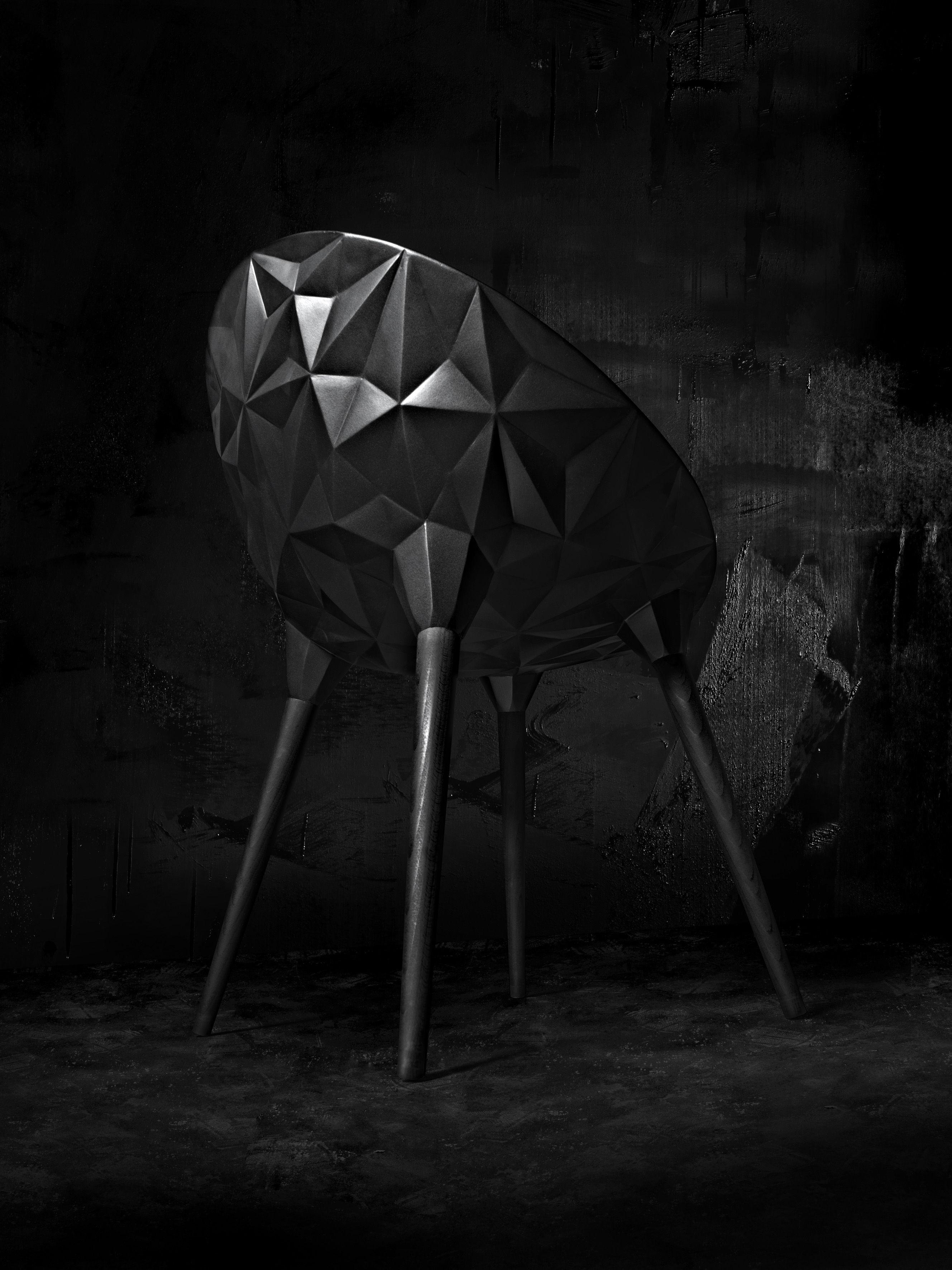 rock sitzschale kunststoff stuhlbeine holz diesel with moroso sessel. Black Bedroom Furniture Sets. Home Design Ideas