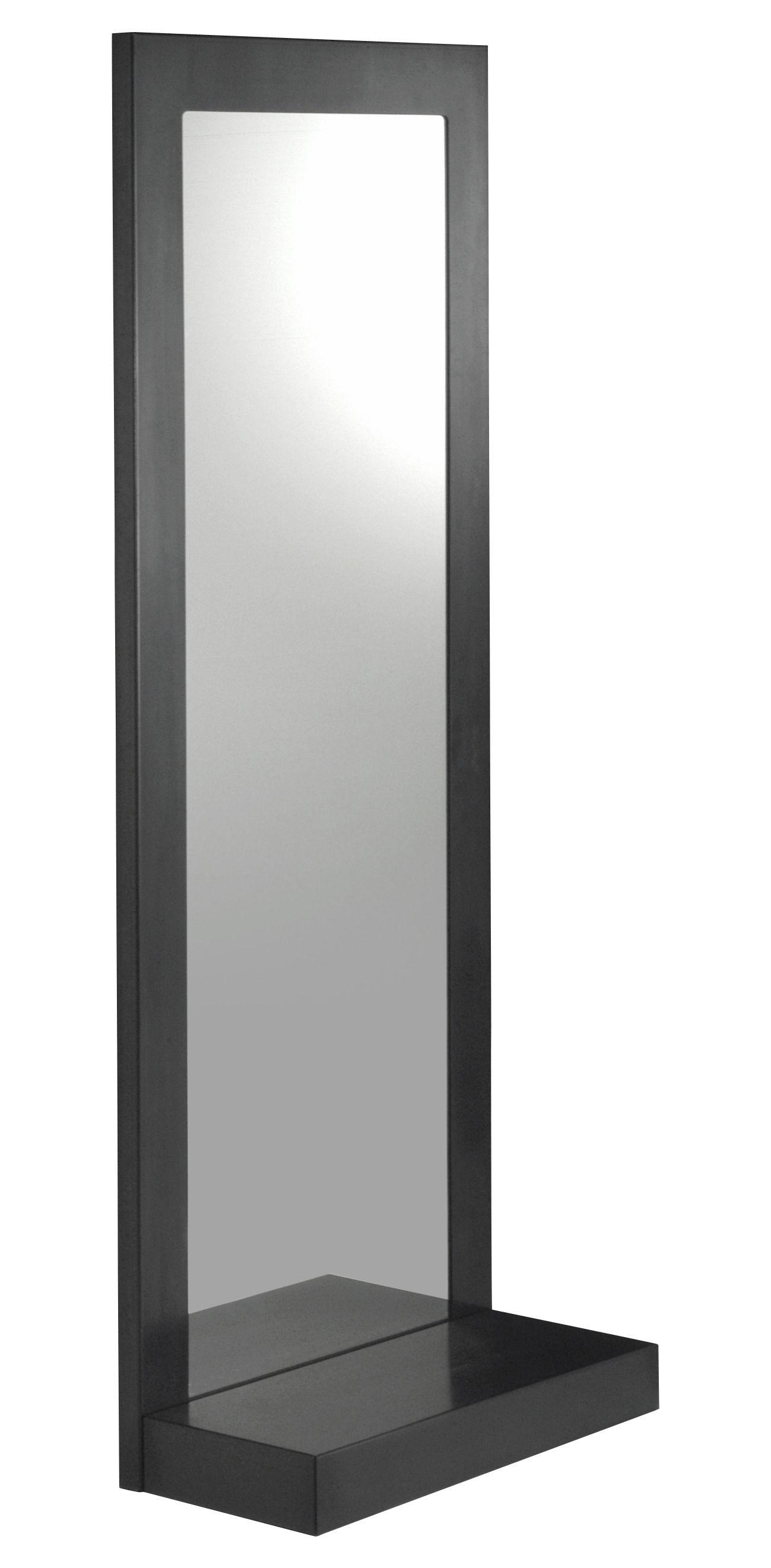 Frame wall mirror 180 x 70 cm by zeus for Miroir 70 x 70