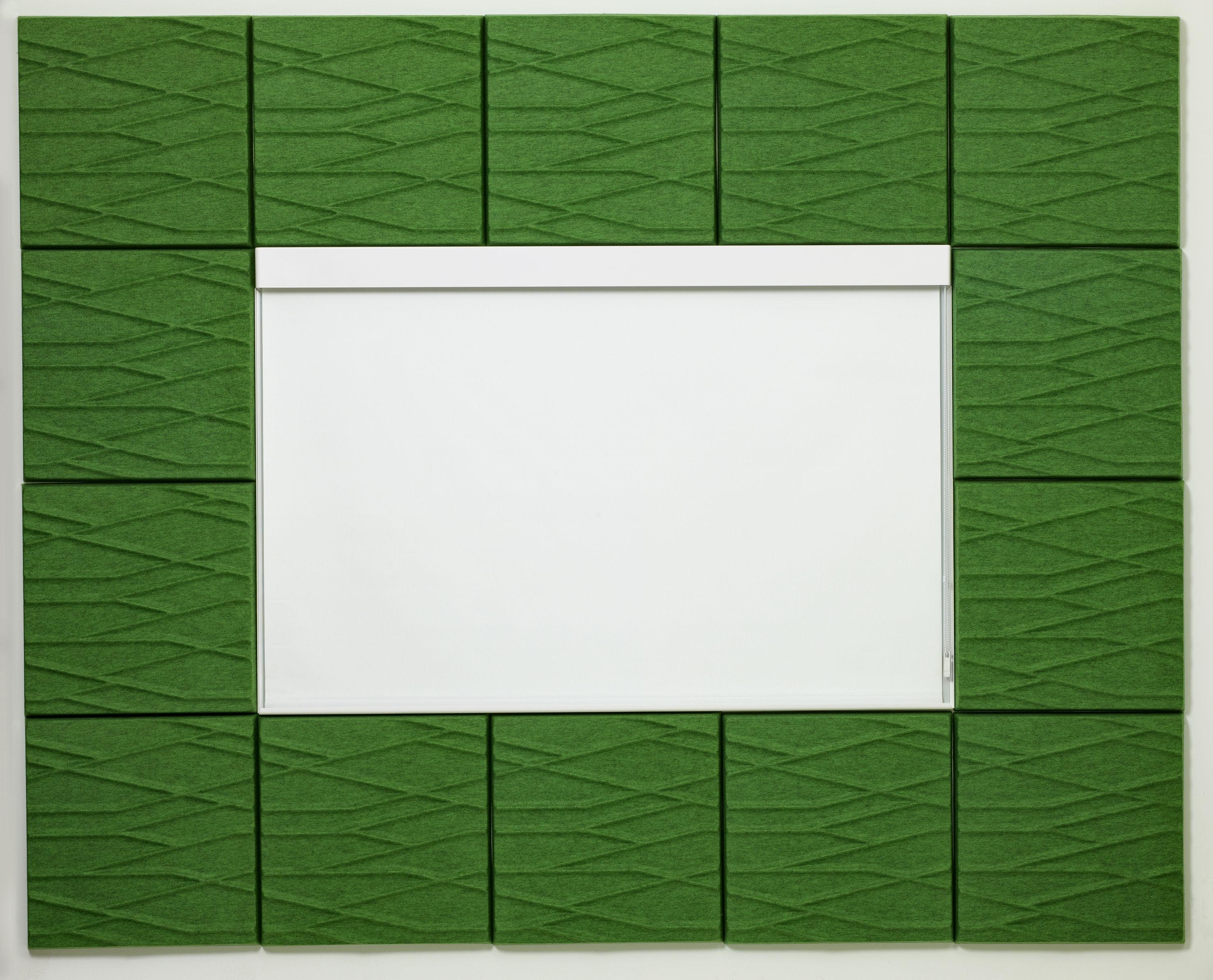 tableau blanc magn tique pour panneau acoustique soundwave l 175 5 x h 117 cm blanc offecct. Black Bedroom Furniture Sets. Home Design Ideas