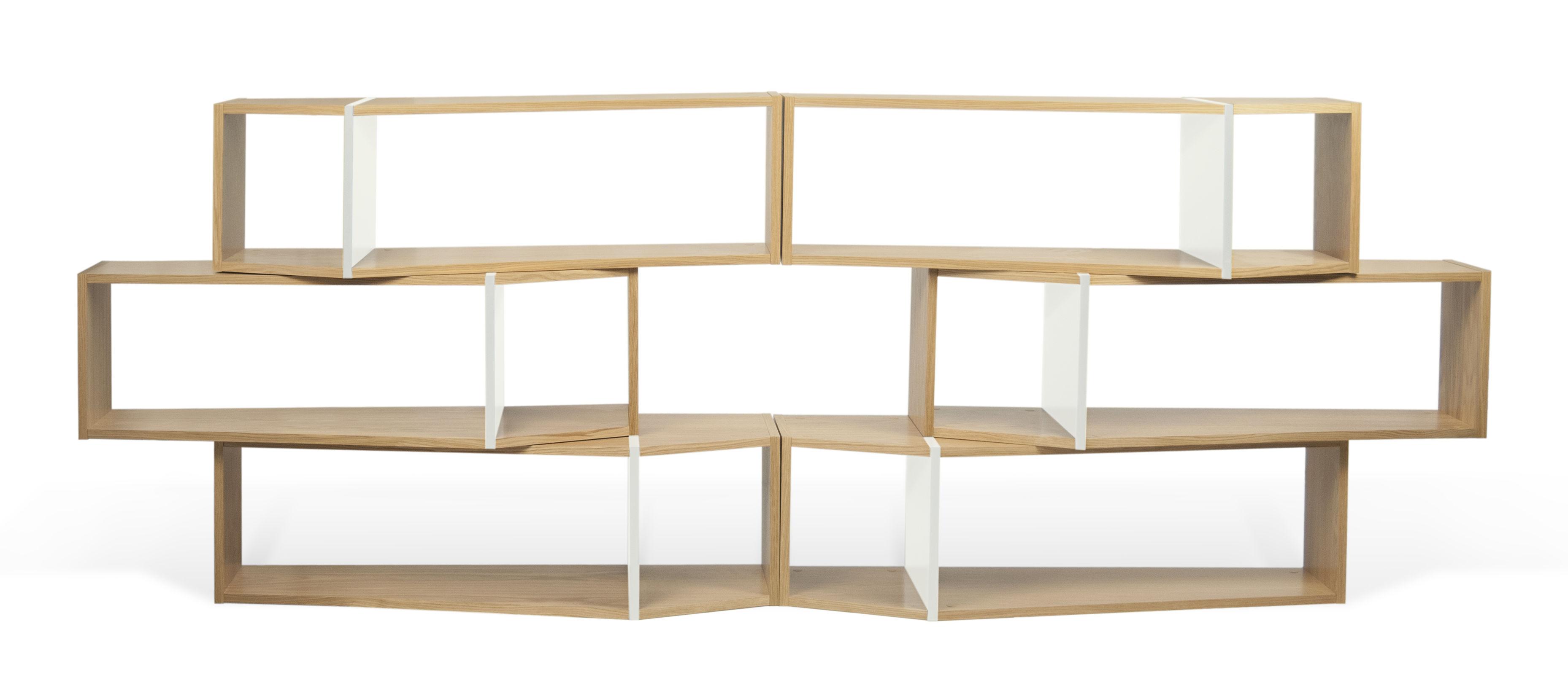 etag re rectangular l 120 x h 35 cm ch ne blanc pop up home. Black Bedroom Furniture Sets. Home Design Ideas