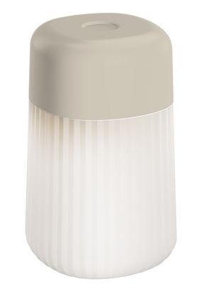 Koho lampada senza fili led ricaricabile senza fili - Lampada da tavolo senza fili ...