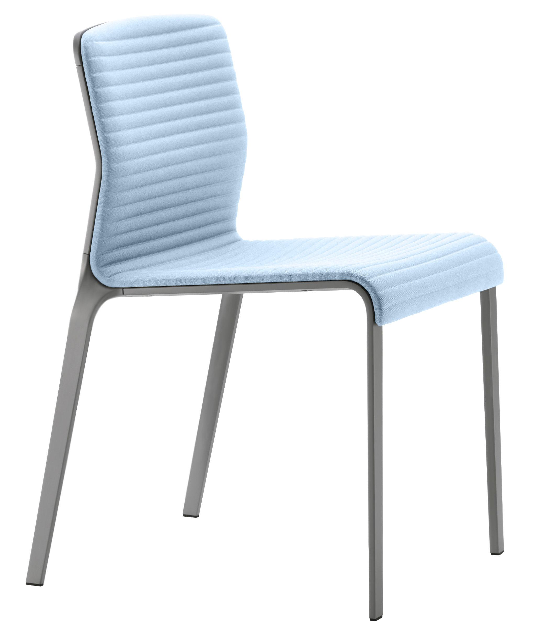 bend gepolsterte sitzschale mit 3d effekt mdf italia stuhl. Black Bedroom Furniture Sets. Home Design Ideas