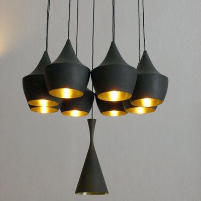beat light fat tom dixon pendelleuchte. Black Bedroom Furniture Sets. Home Design Ideas