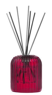 Image of Diffusore di profumo Cache Cache / Con profumo e bastoncini - Kartell Fragrances - Rosso - Materiale plastico