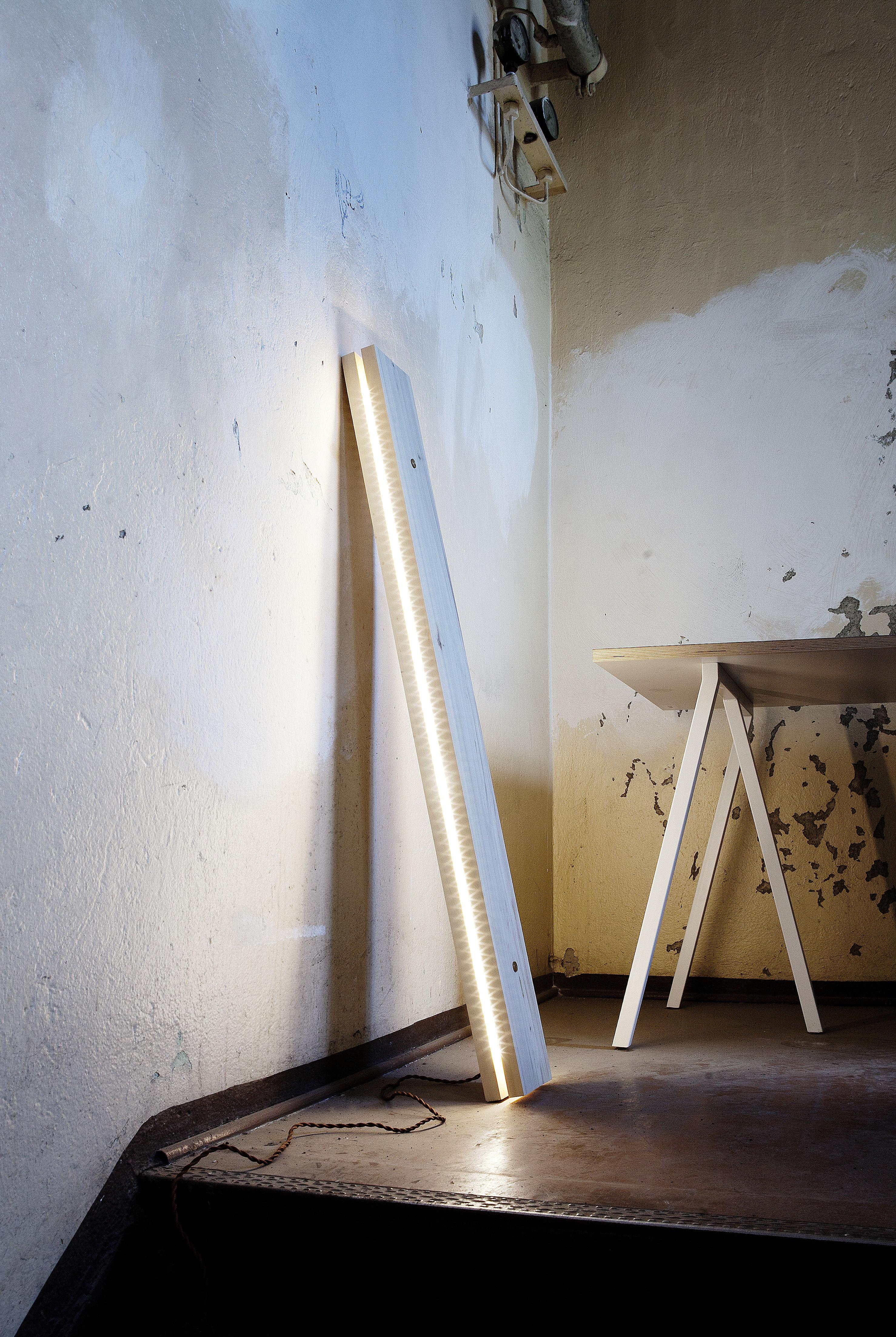 Luminaire > Lampadaires > Suspension Plank LED / Applique & lampada...