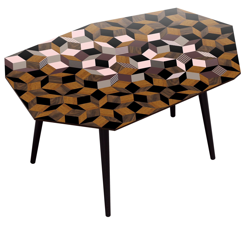 Penrose fancywood giant xxl table 120 x 180 cm x h 75 cm for Table design xxl