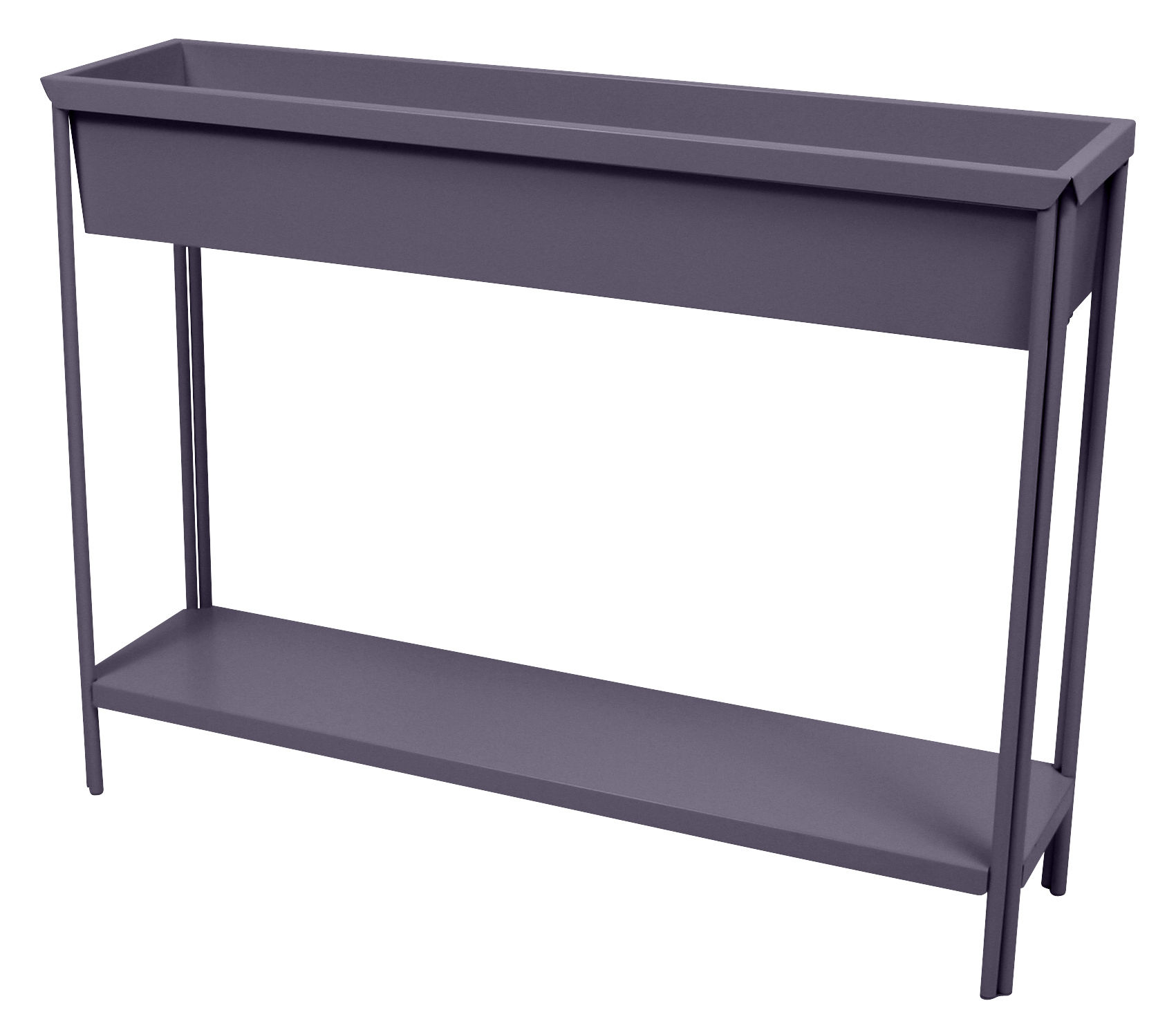 terrazza large h 90 x l 120 cm fermob blumenkasten. Black Bedroom Furniture Sets. Home Design Ideas