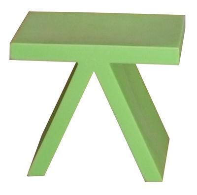 Toy Beistelltisch - Slide - Grün
