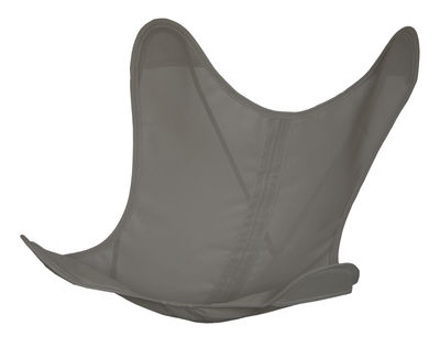 Housse Sunnyline / Pour fauteuil AA Butterfly - AA-New Design taupe en tissu