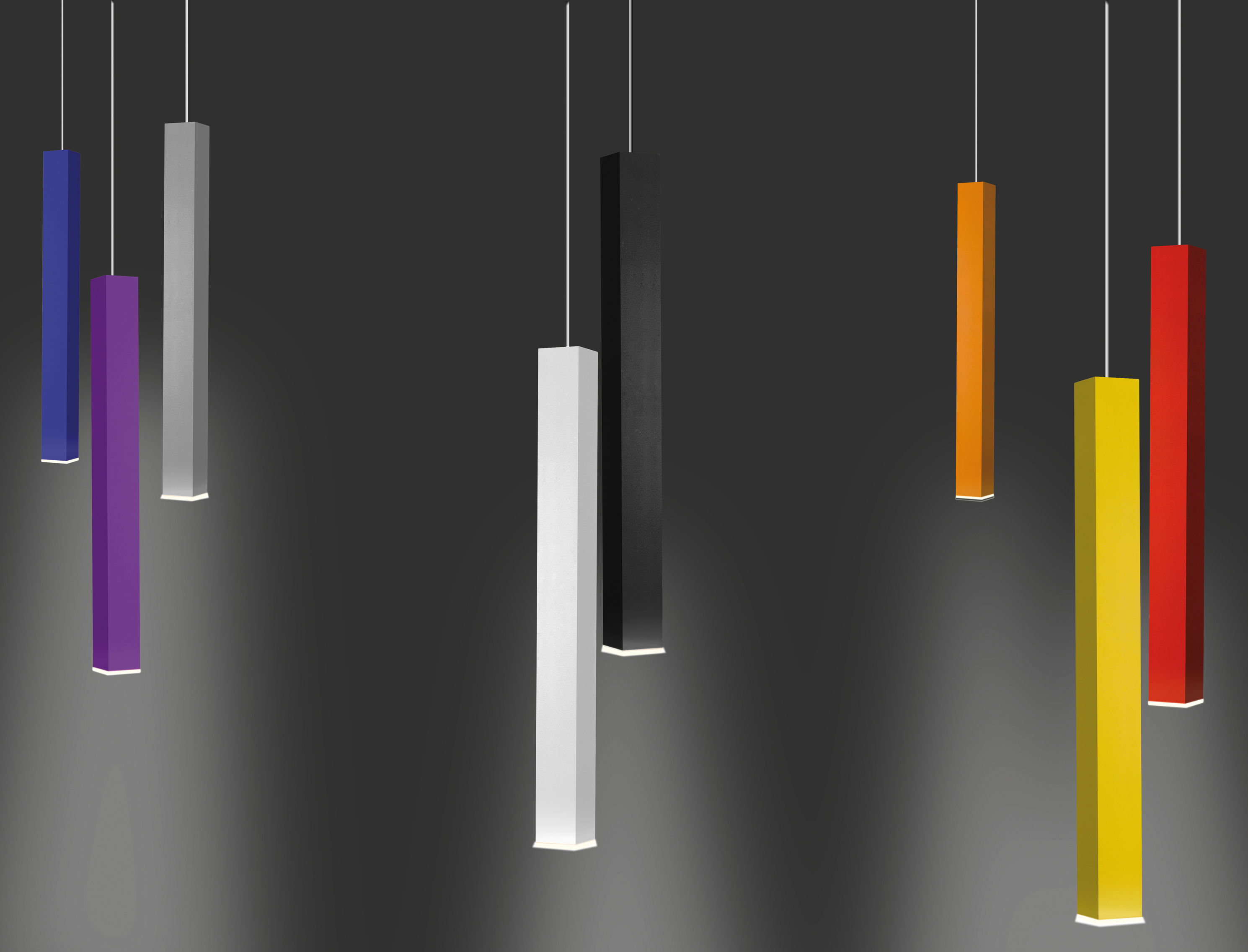 miyako led version danese pendelleuchte. Black Bedroom Furniture Sets. Home Design Ideas