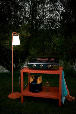 lampe solaire fermob