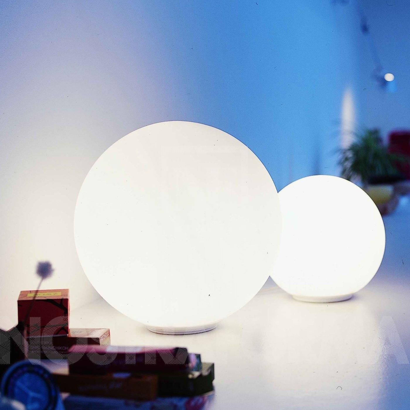 Dioscuri Wall Light Ceiling Light White By Artemide