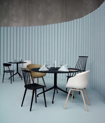About a chair aac22 kunststoff stuhlbeine aus holz for Sessel kunststoff design