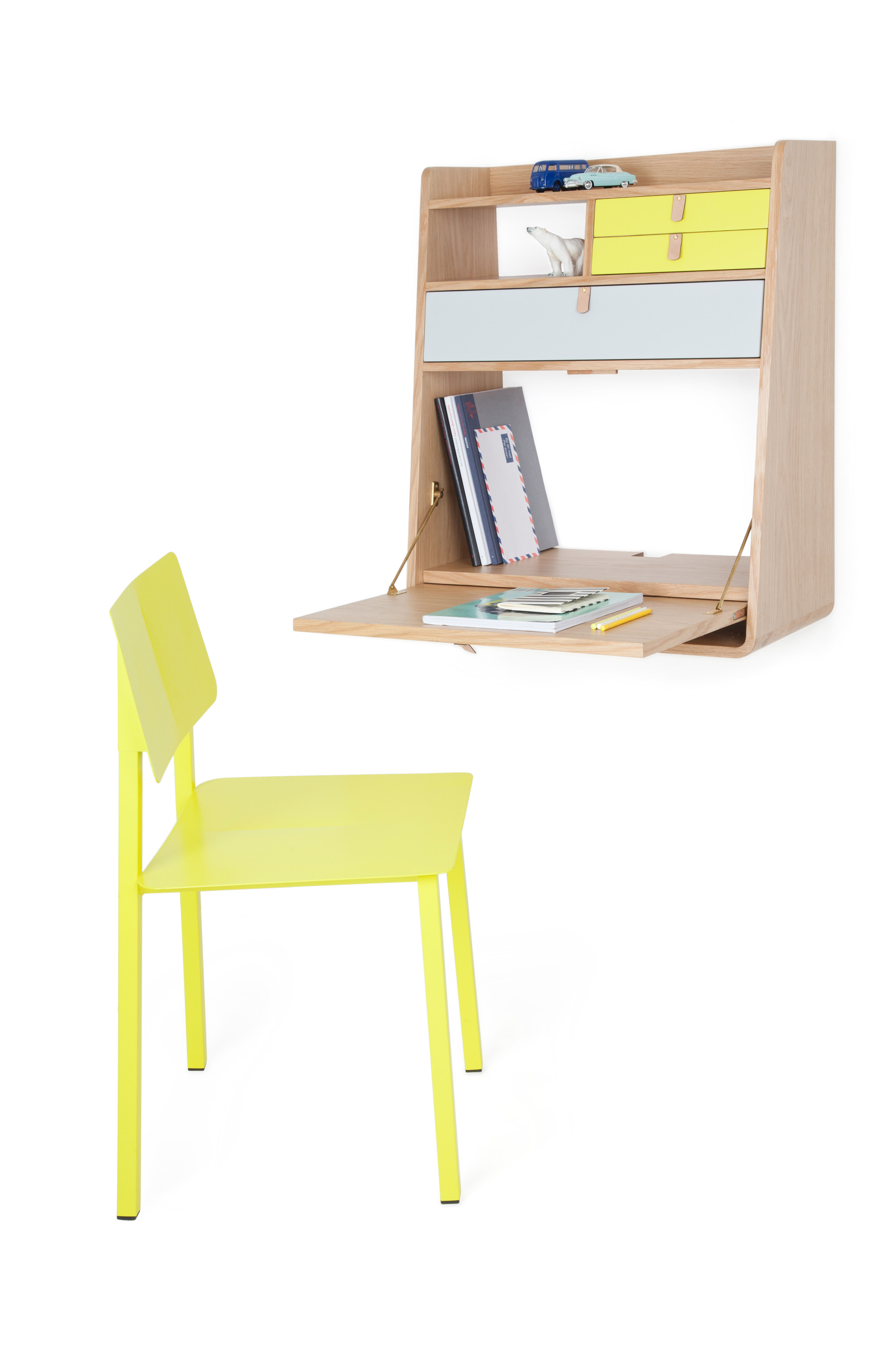 easmor wayfair reviews langley ladder desk pdx street furniture yellow