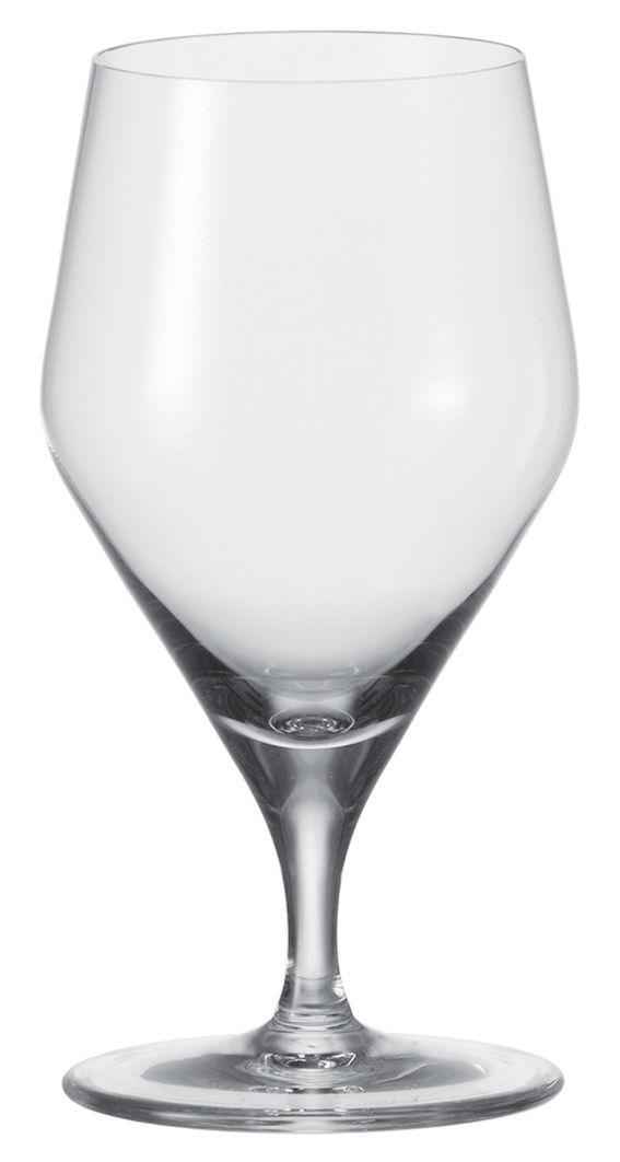 Scopri bicchiere da acqua twenty4 trasparente acqua di for Acqua design italia