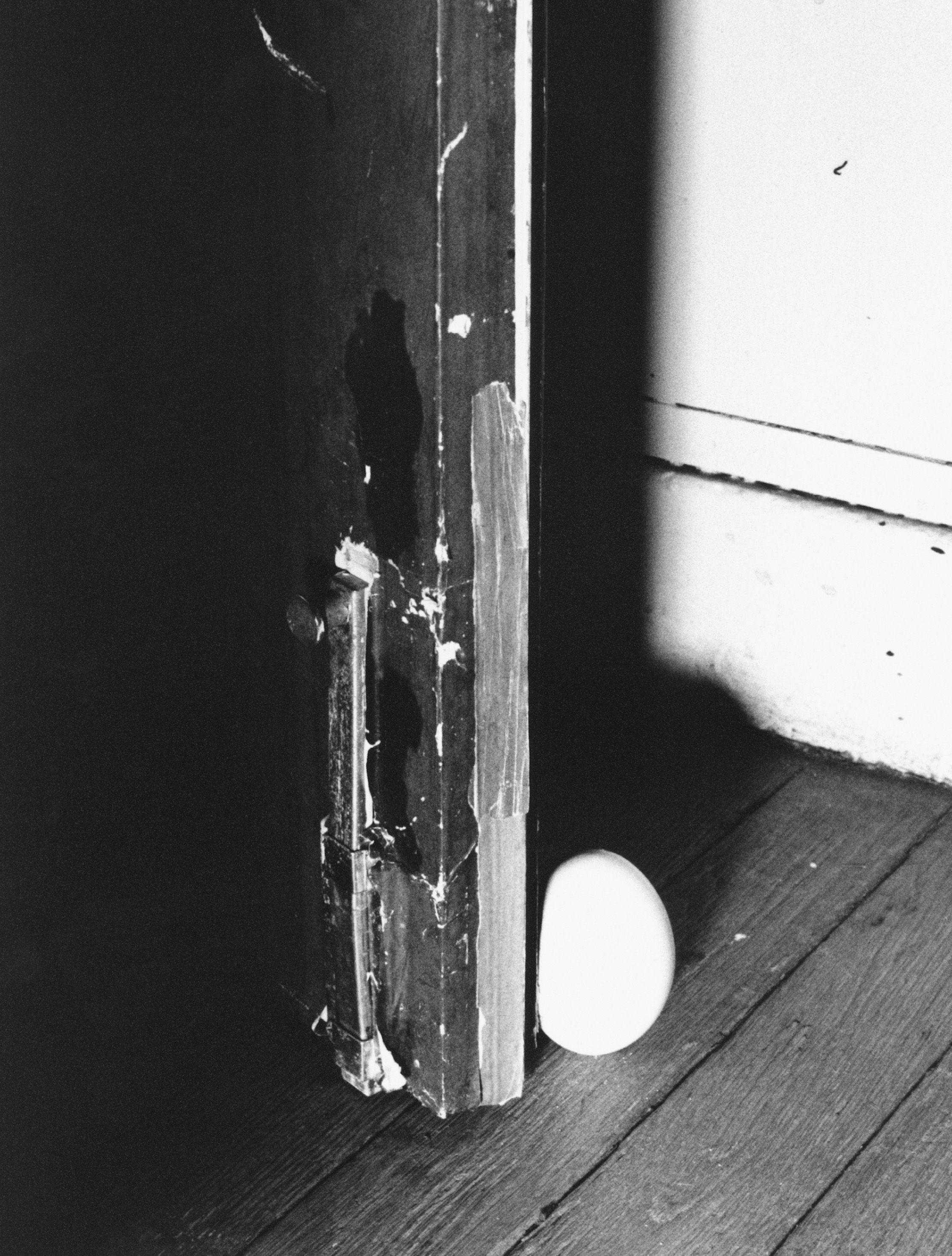 L 39 uf doorstop set of 2 by maison martin margiela for Atelier swarovski by maison martin margiela