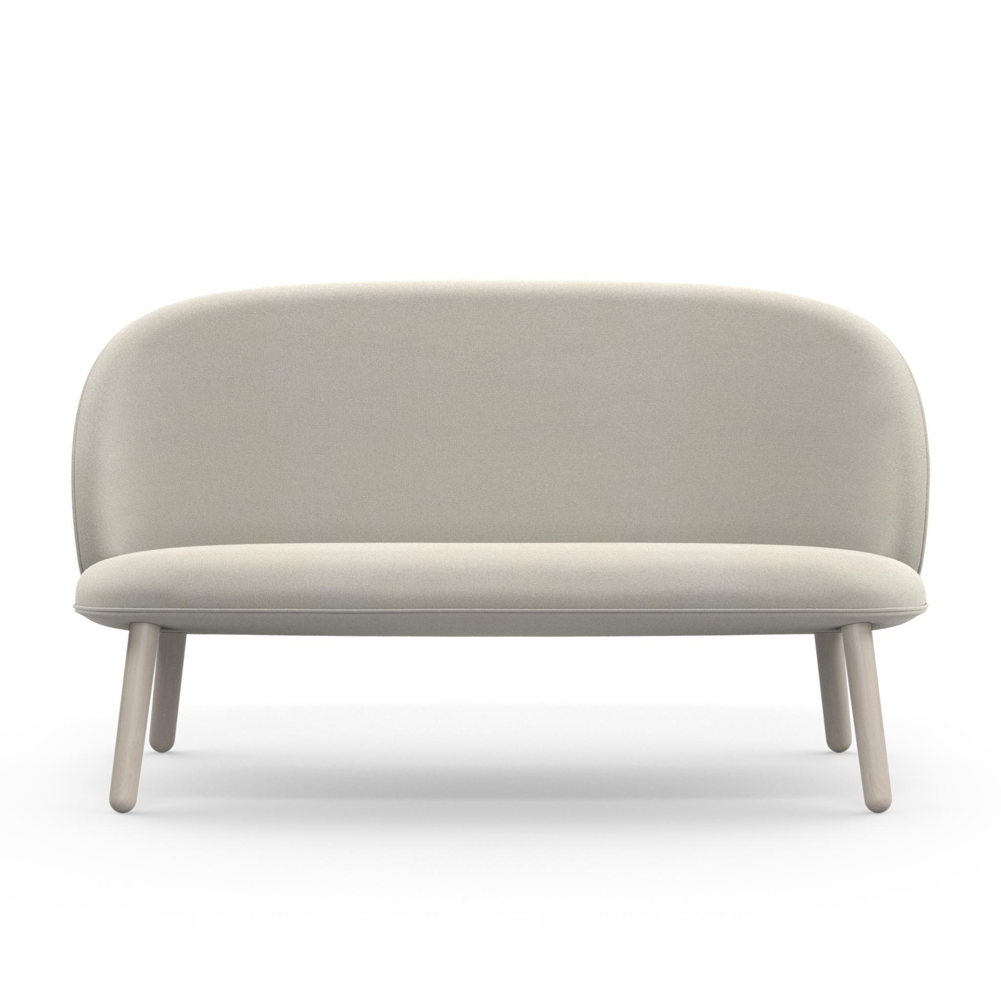 Scopri divano destro ace 2 posti l 145 cm tessuto - Divano 2 posti 140 cm ...