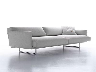 hara 2 sitzer l 200 cm mit automatisch verstellbarer. Black Bedroom Furniture Sets. Home Design Ideas
