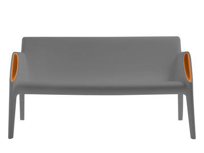 Magic Hole Sofa für innen und außen - Kartell
