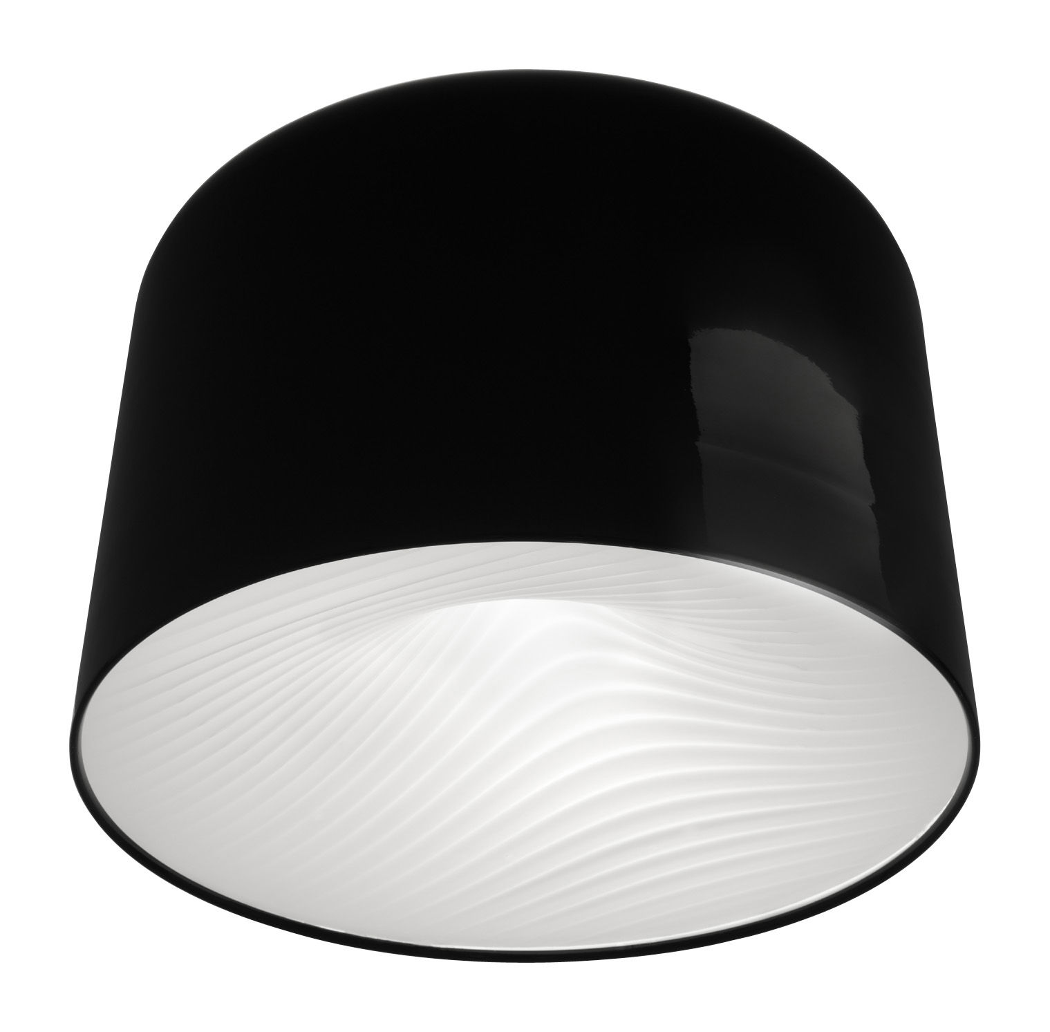 polinnia 60 cm artemide deckenleuchte. Black Bedroom Furniture Sets. Home Design Ideas