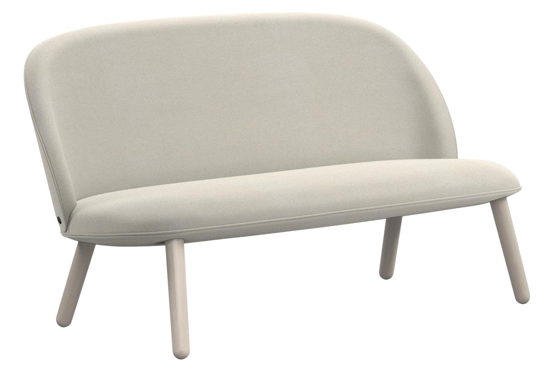 Ace divano destro 2 posti l 145 cm tessuto tessuto - Divano 2 posti 140 cm ...