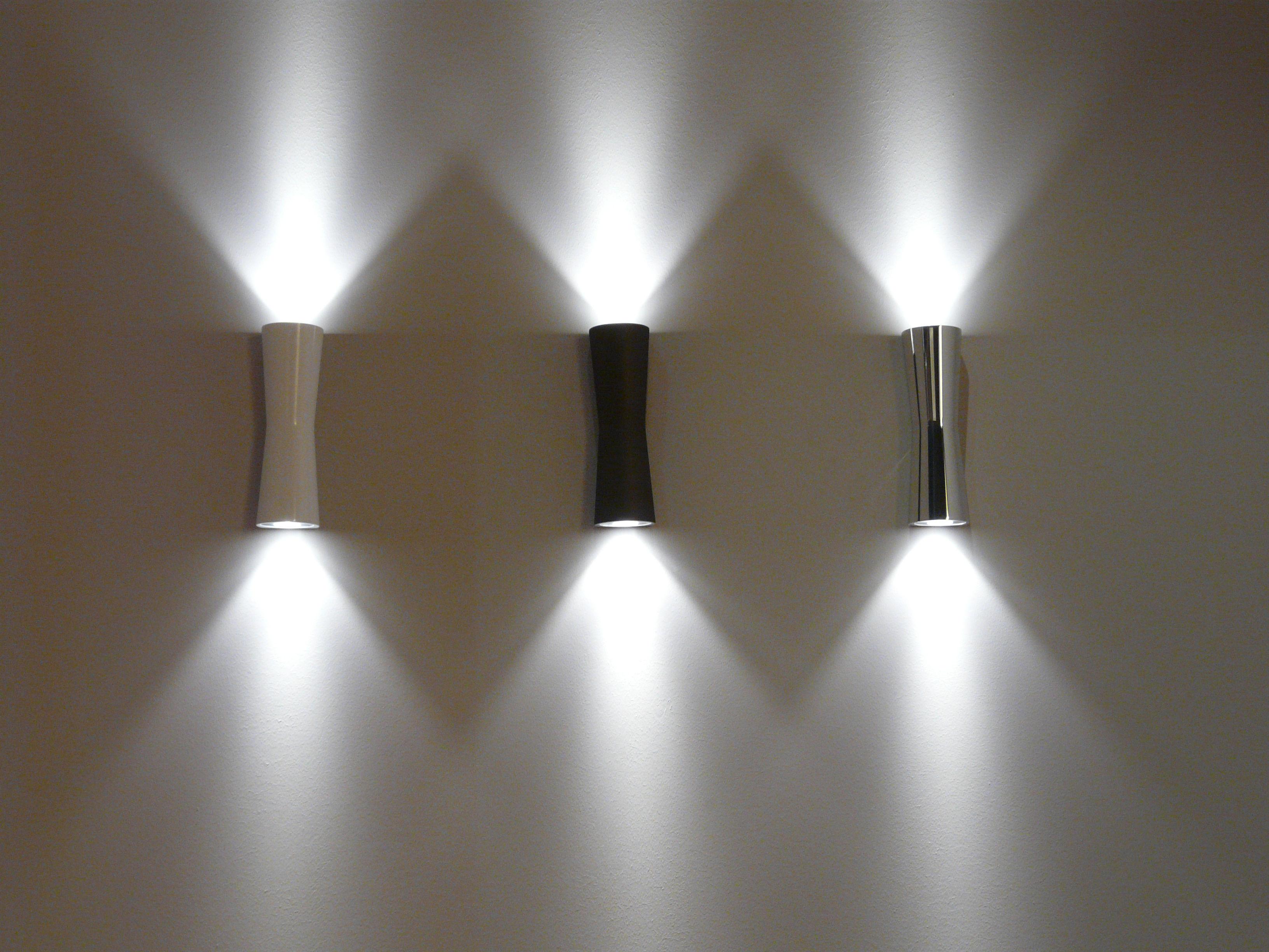 Led Outdoor Wall Light picture on prod clessidra 20 wall light led indoor outdoor by flos reff1583026 with Led Outdoor Wall Light, Outdoor Lighting ideas 2eaf1cd20fb8d8b07e87bb64424f6e83
