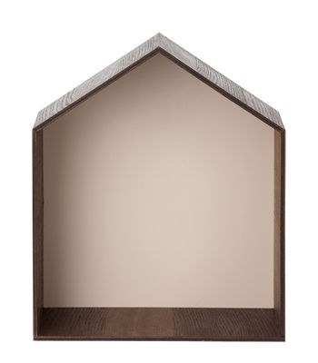 studio 5 oak ferm living regal. Black Bedroom Furniture Sets. Home Design Ideas