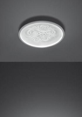 nebula led deckenleuchte 80 cm artemide wandleuchte. Black Bedroom Furniture Sets. Home Design Ideas