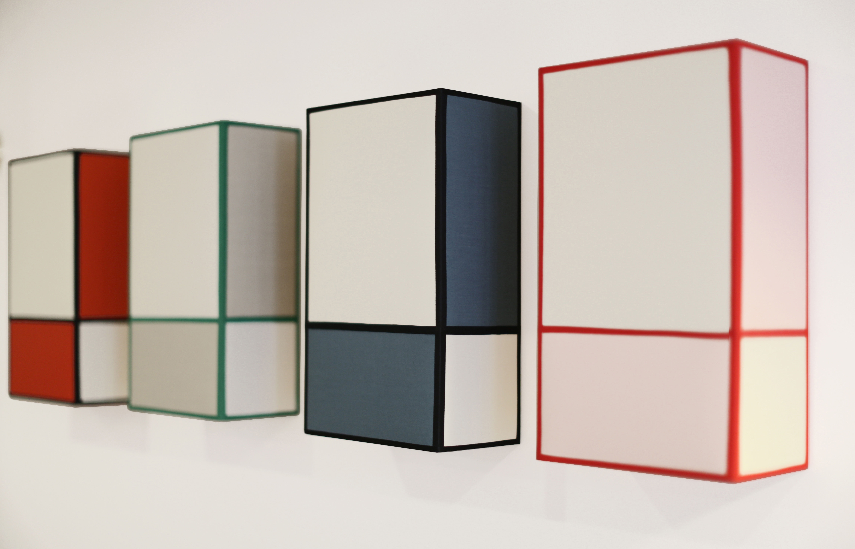applique radieuse large non lectrifi e h 36 cm ecru. Black Bedroom Furniture Sets. Home Design Ideas