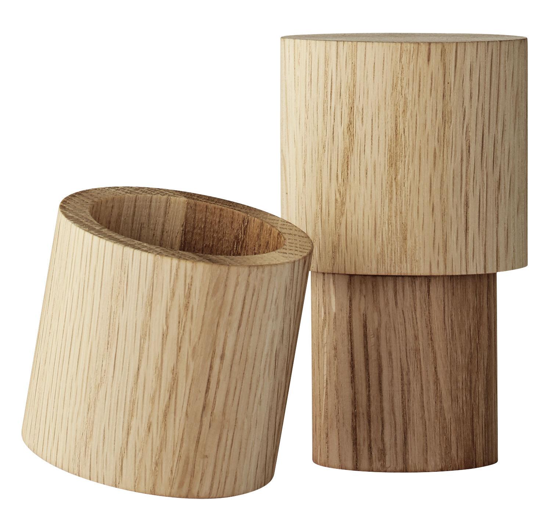 volvi m rser und st el f r pfeffer eiche f r pfeffer eiche by aytm made in design. Black Bedroom Furniture Sets. Home Design Ideas