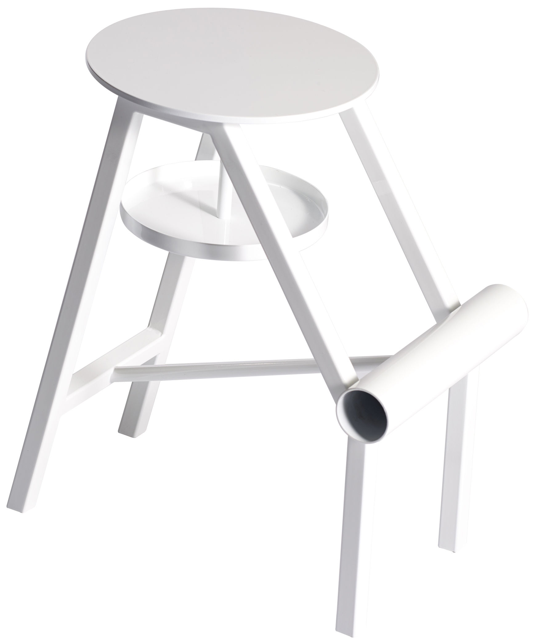 shoe metall opinion ciatti hocker. Black Bedroom Furniture Sets. Home Design Ideas