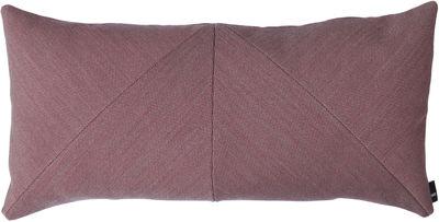 Hay Kissen puzzle cushion rectangular 65 x 32 5 cm bark by hay