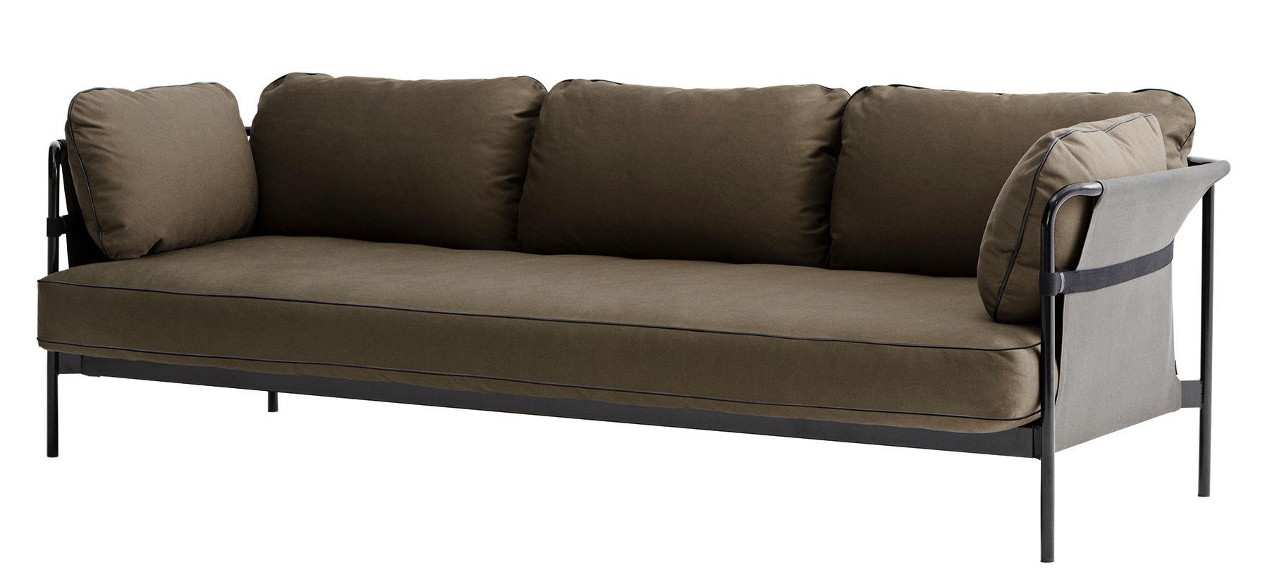 Can 3 sitzer l 247 cm hay sofa for Edit 03 sofa