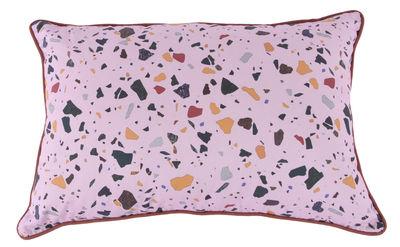 Coussin My Terrazza / 60 x 40 cm - ENOstudio rose,multicolore en tissu