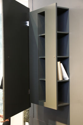 biblioth que dant s l 60 x h 112 cm edmond dant s ibride. Black Bedroom Furniture Sets. Home Design Ideas