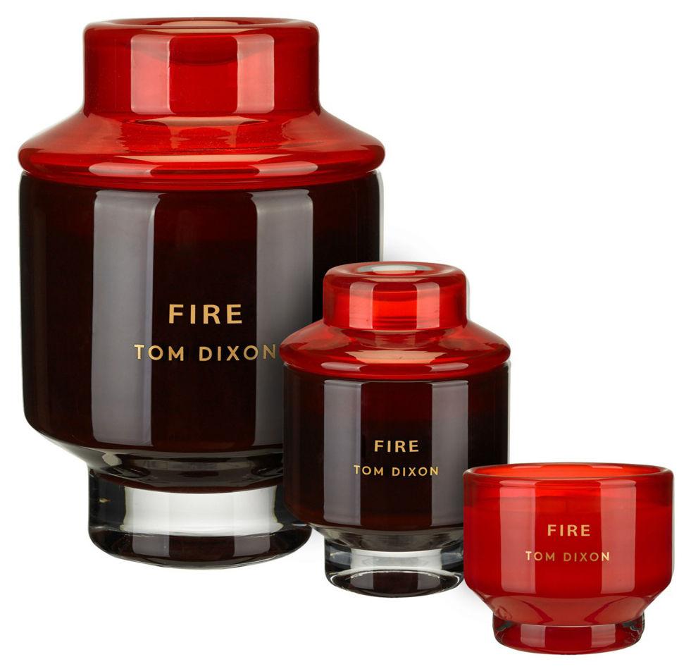 scent fire gr e m tom dixon bougie parfum e. Black Bedroom Furniture Sets. Home Design Ideas