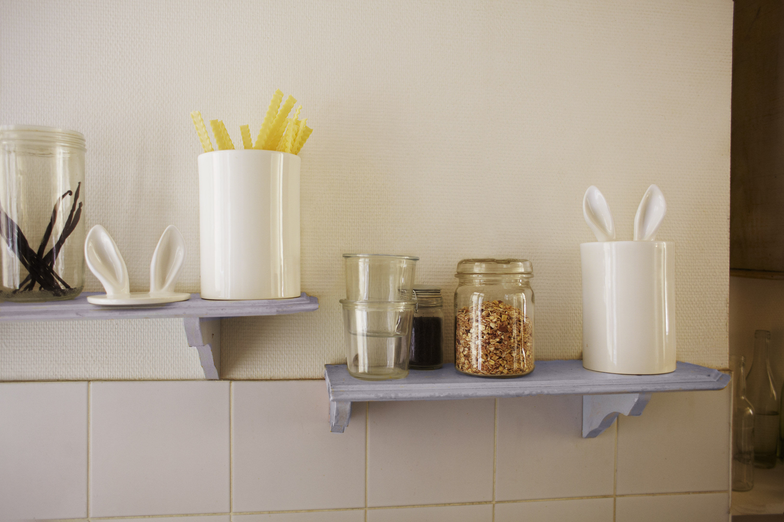 curiosity box h 23 cm white by petite friture. Black Bedroom Furniture Sets. Home Design Ideas