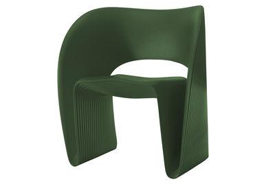 Raviolo Sessel - Magis - Olivgrün