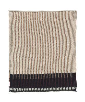Cuisine - Tabliers et torchons   - Lavette Akin / 26 x 32 cm - Lavable - Ferm Living - Rose - Coton