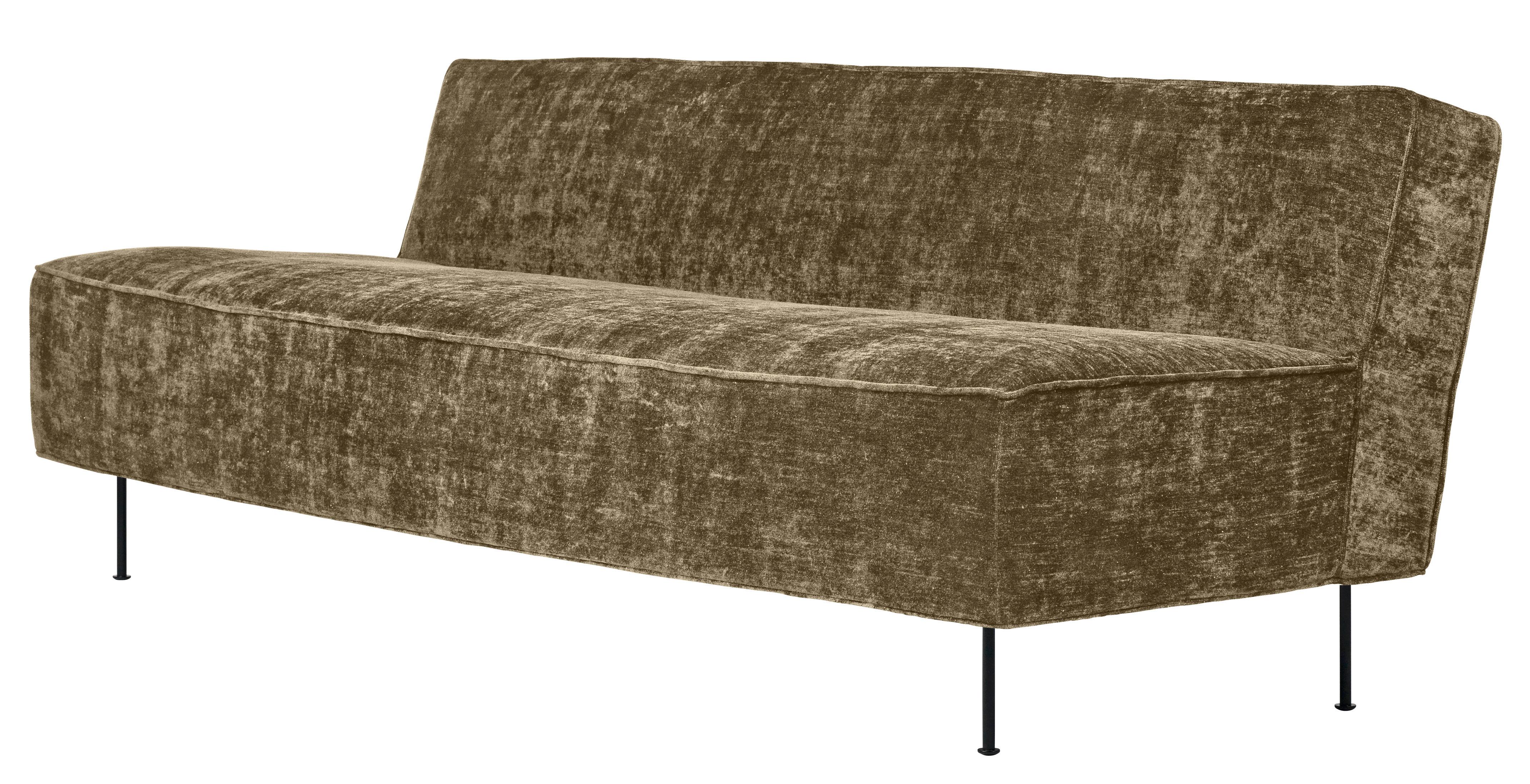 Scopri divano destro modern line grossman l 180 cm - Divano lunghezza 180 cm ...