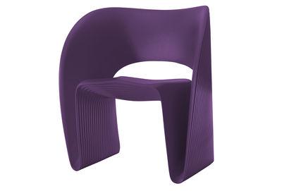 Raviolo Sessel - Magis - Violett