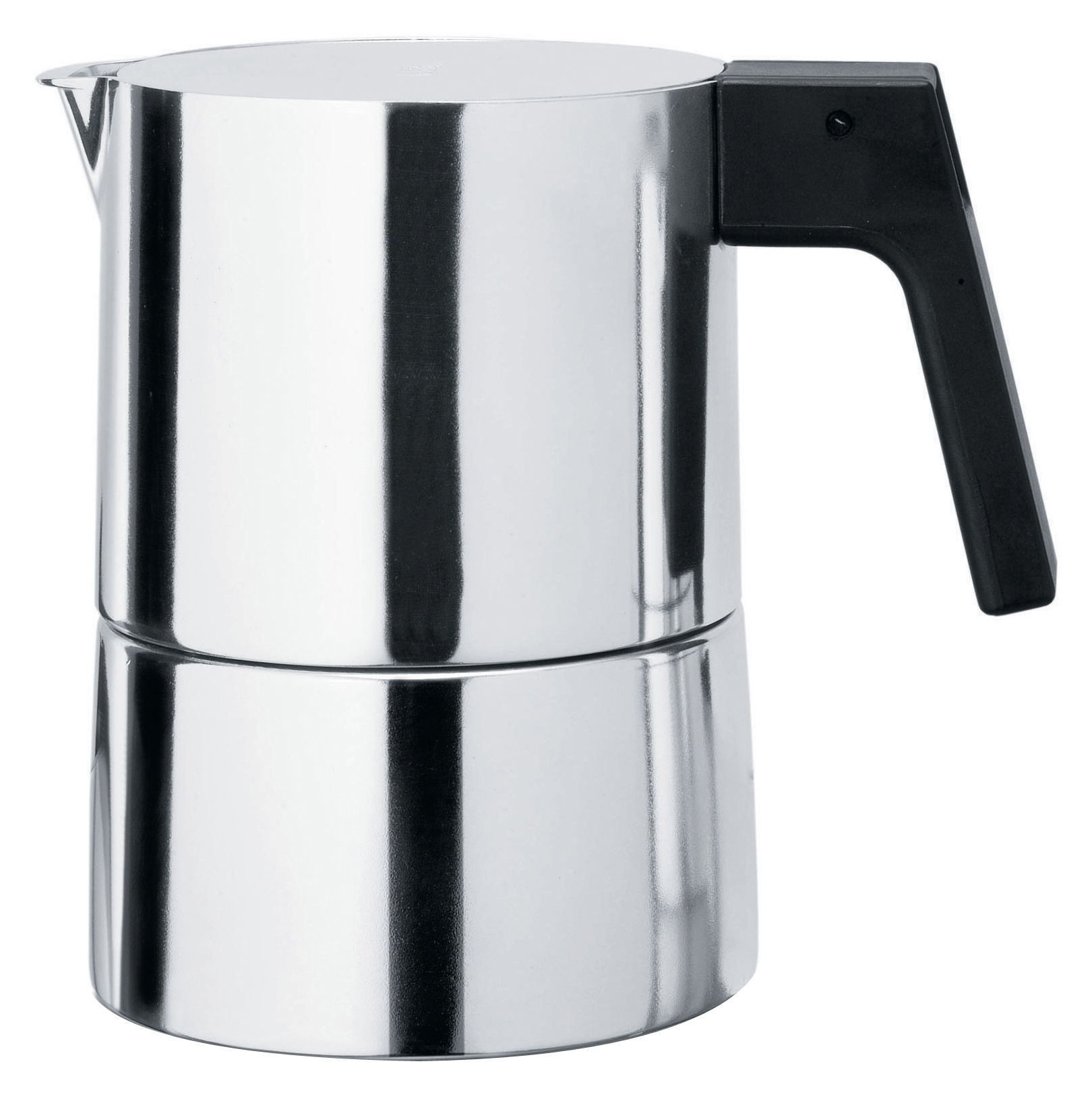 Italian Coffee Maker Stuck : Pina Italian espresso maker - 6 cups 6 cups by Alessi
