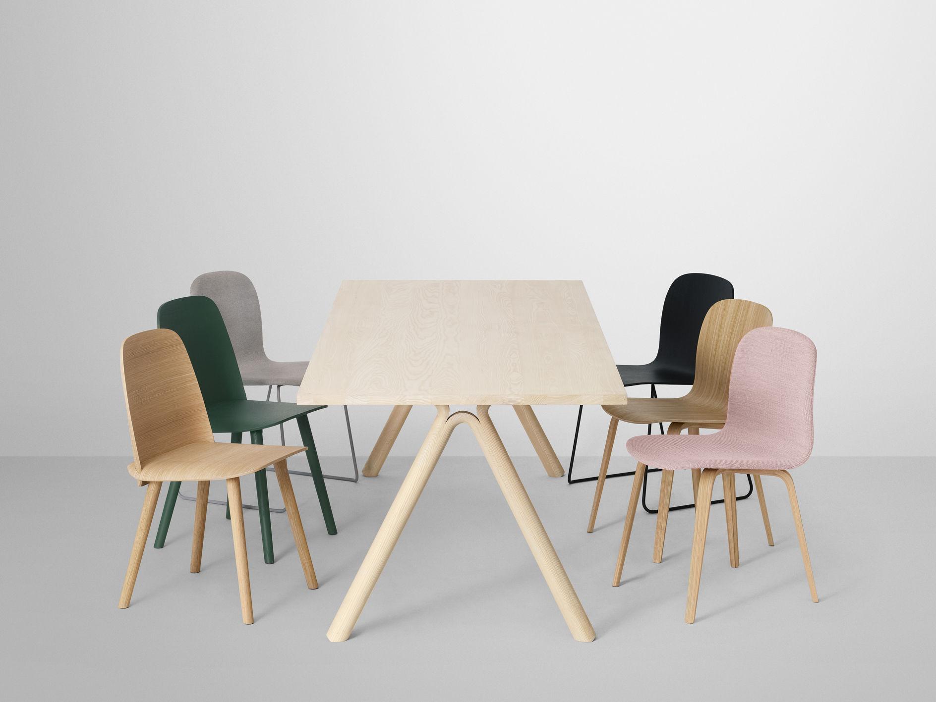 split l 220 cm muuto tisch. Black Bedroom Furniture Sets. Home Design Ideas