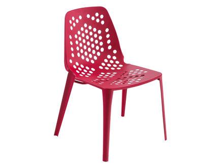pattern emu stuhl. Black Bedroom Furniture Sets. Home Design Ideas