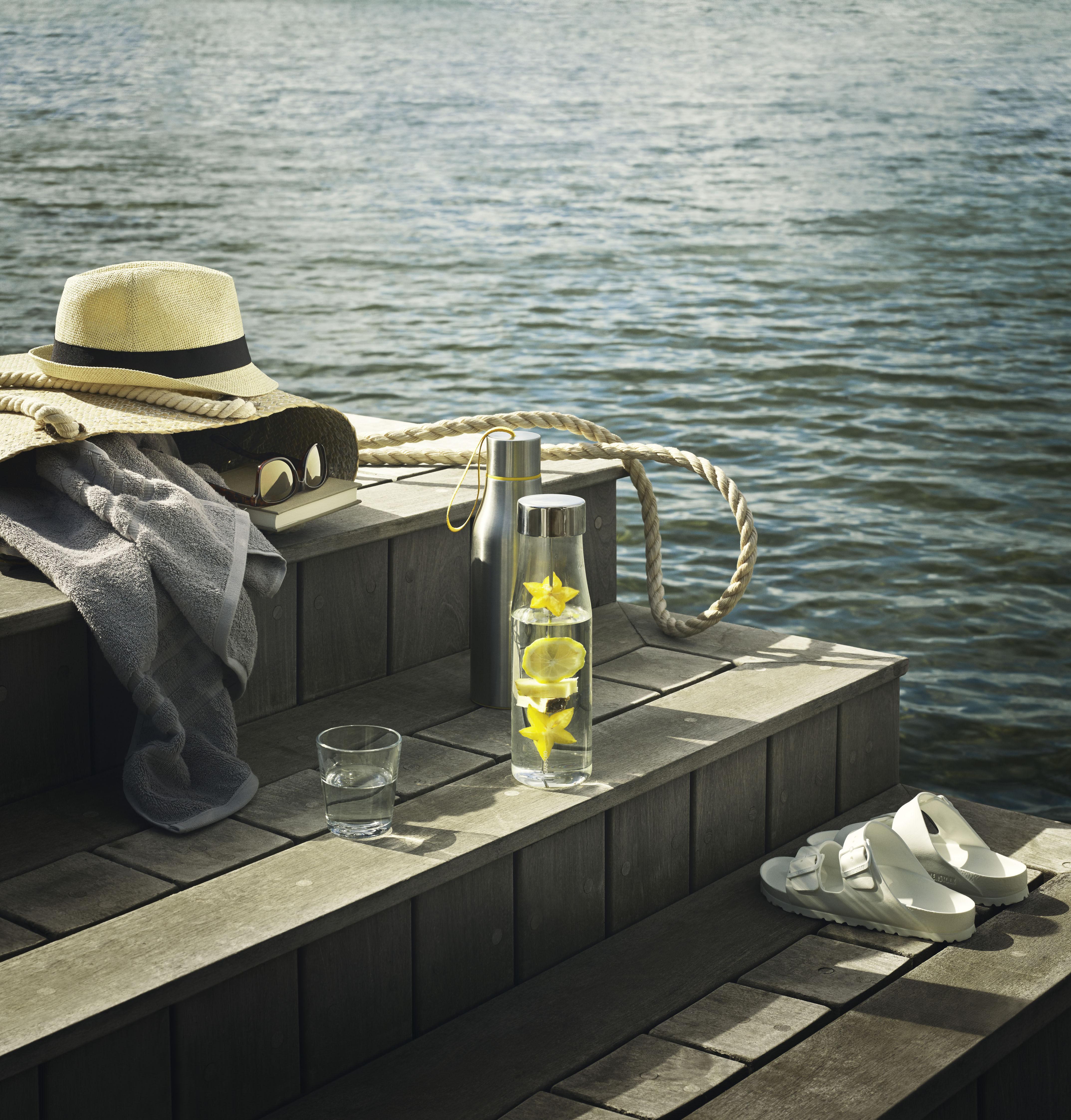 1 l eva solo thermosflasche. Black Bedroom Furniture Sets. Home Design Ideas